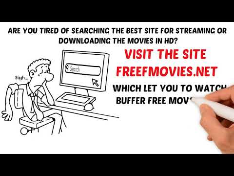 Where Can You Stream Movies For Free?