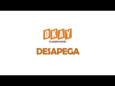 Se quer anunciar grátis coisas novas ou usadas anuncie no Okay Classificados