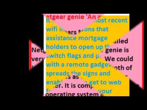 Netgear Routers And Extenders At Its Best
