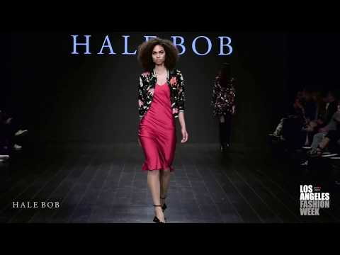 Hale Bob at Los Angeles Fashion Week powered by Art Hearts Fashion LAFW