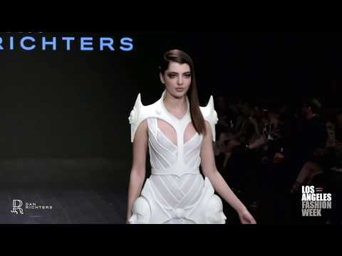Dan Richters at Los Angeles Fashion Week powered by Art Hearts Fashion LAFW