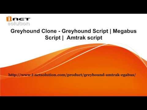 Megabus Script ( i-netsolution )