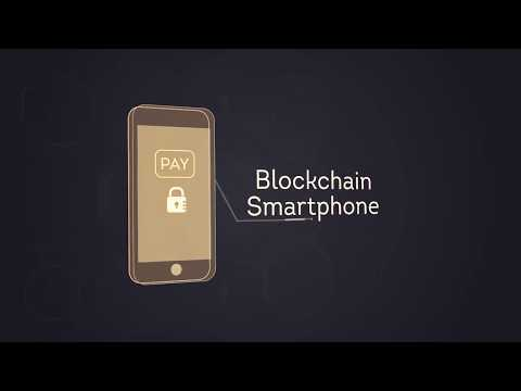 KCB Coin, KBC, Gold And The New Blockchain Smartphone