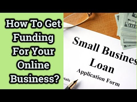 The Easiest Way To Small Business Funding