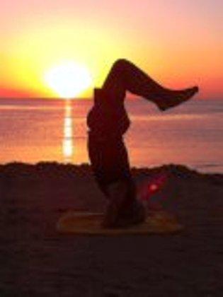 Me and Yoga