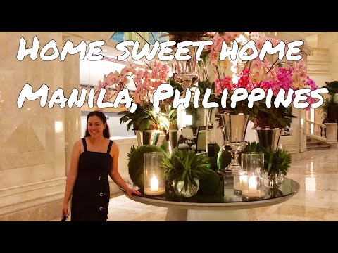 Vlog: My Trip in Manila, Philippines