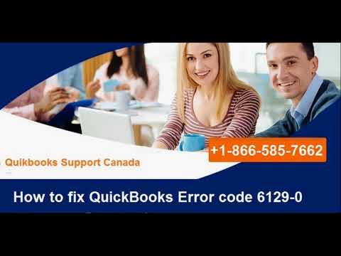 Quickbooks Support Canada