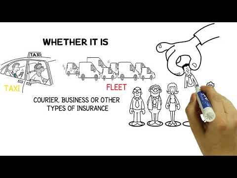 Total-Insurance: An Insurance Comparison Site