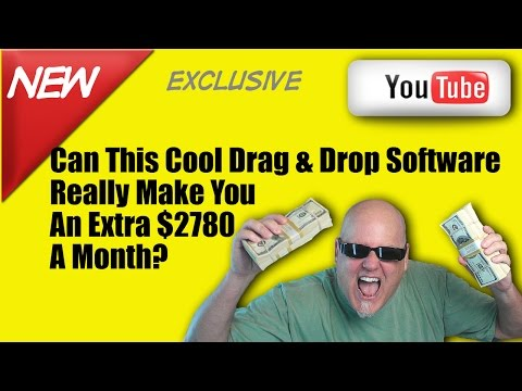 Can This Software Make You An Extra $2780 A Month???