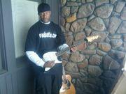 Jmiah Guitar hero