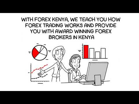 Things You Should Know About Forex Trading Kenya