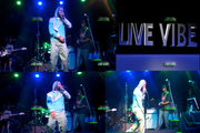 LIVE VIBE SHOW 1