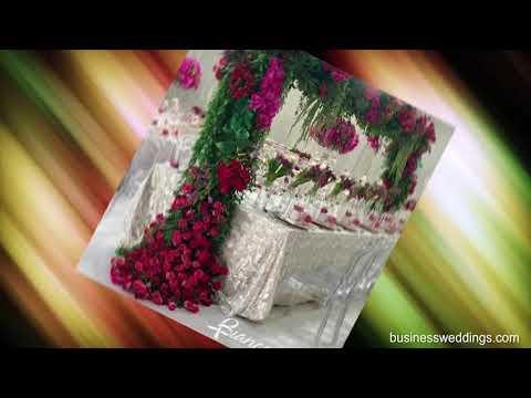 The Basics of Wedding Flowers Online