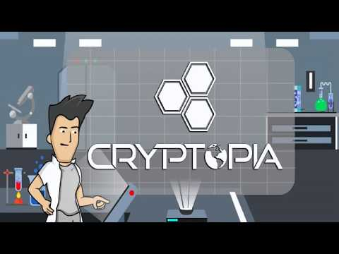 Get Instant Help For Cryptopia