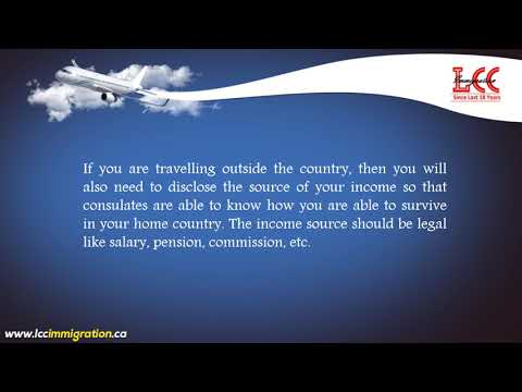Common Reasons behind Visa Application Rejection