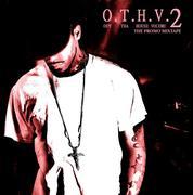 O.T.H.V.2 MIXTAPE COVER 2013