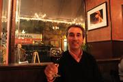 Claudio Gabriele, Vivaldi Caffé, NYC