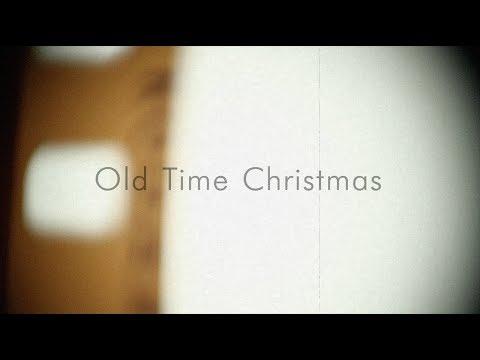 Landon Michael - Old Time Christmas