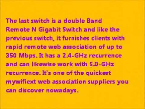 Netgear Router Rangemax A Step Ahead
