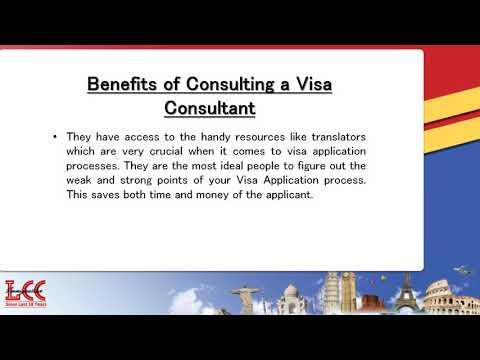How Family Sponsorship Visa Consultants are Helpful?