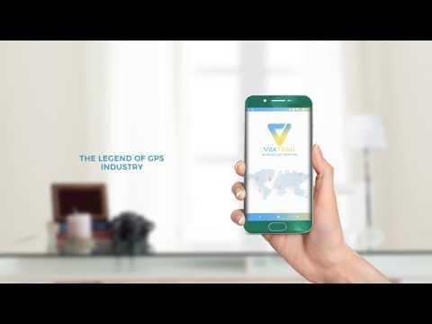 Voxtrail Mobile App | GPS App