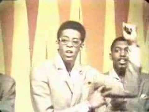 The Temptations - Aint Too Proud To Beg
