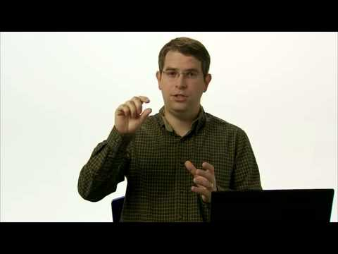 Matt Cutts Talks About Social Signals