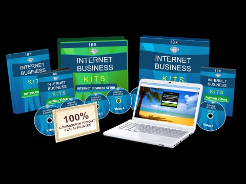 Is IBK a scam? IBK is a new product but is Internet Business Kit a scam?