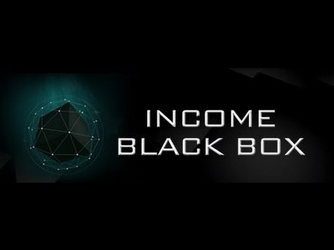Income Black Box - Read this review FIRST before buying Income Black Box!