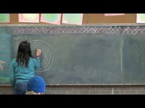 Gail Lescher Trailer #5 - Geometry Drawing