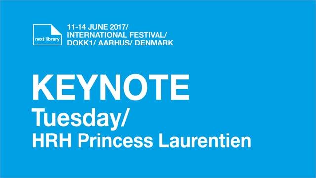 Keynote Tuesday /Next 2017