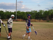 Tryouts August 2011