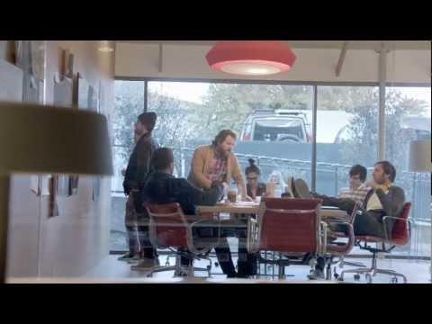 Samsung Mobile USA - The Leak