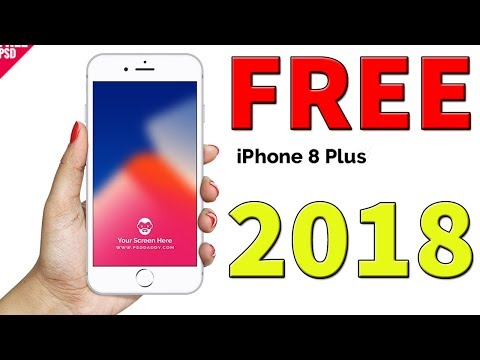 free iphone 8 plus - how to get free iphone 8 [free 2018]
