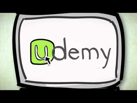 What is Udemy?การเรียนออนไลน์กับ udemy.com