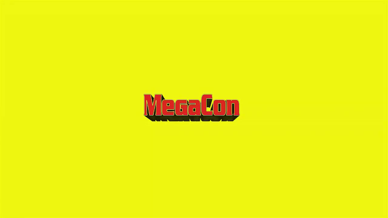 Megacon Video 0000