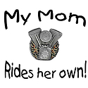 SINGLE MOTHERS WHO RIDE!!