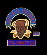 Buffalo Soldiers Motorcycle Club Tri-County Delaware
