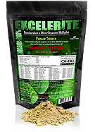Results with Excelerite