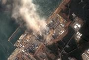 Japan–Fukushima and rock dust
