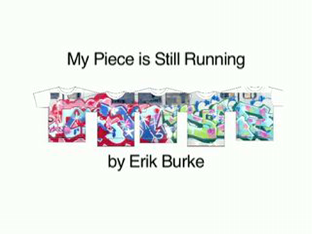 My Piece is Still Running