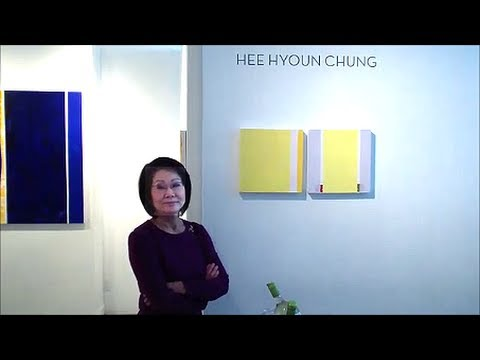 PHOENIX GALLERY - Hee Hyoun Chung