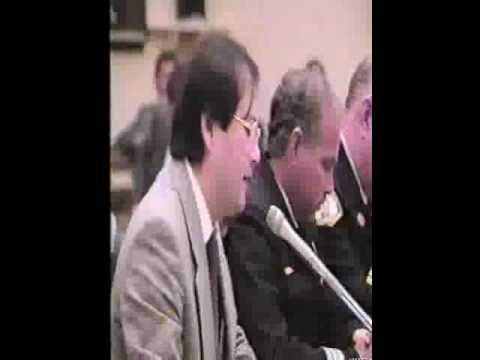 Hearing on Federal Preparedness for Earthquake Disasters
