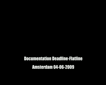 Video documentation: Deadline-Flatline