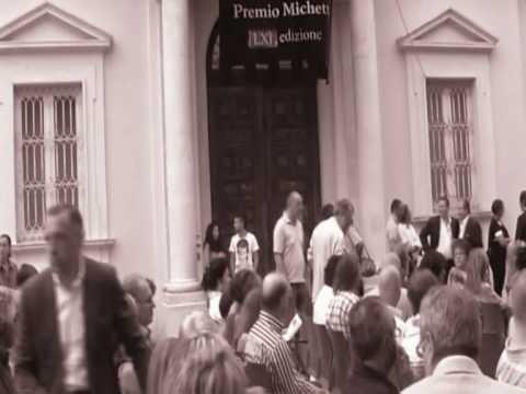 ANDREA BENETTI AL LXI PREMIO MICHETTI