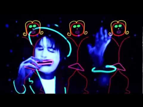 'Don't Know Nothing 'Bout Love' (Glow Suit Music Video)