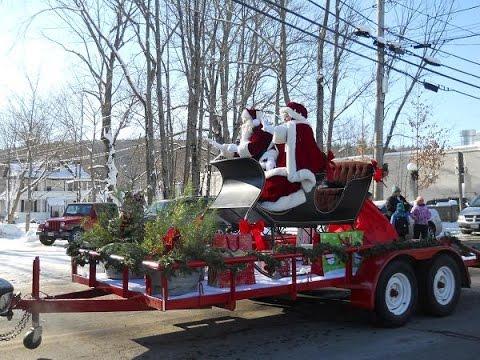 Christmas Parade ( Part-7 )