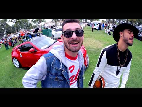 Klokwize - Say Goodbye (feat. Shy Carter) (Official Video)