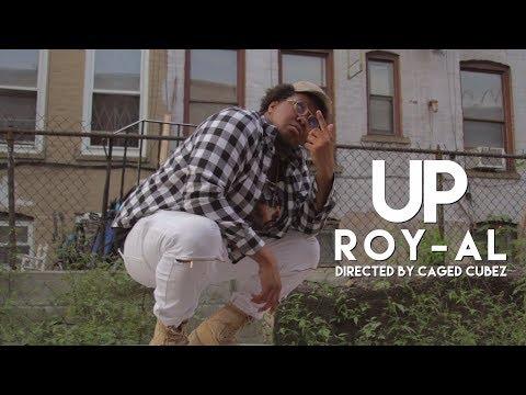 Roy-Al - Up