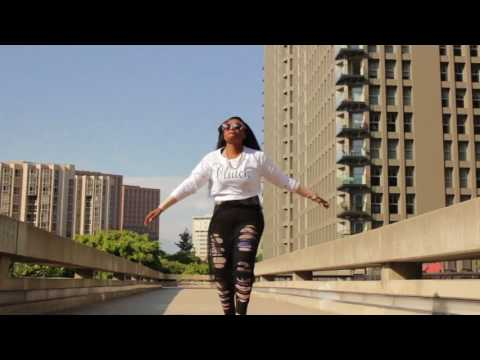 Cocoa Brown - Straight Outta Harlem [Official Music Video]